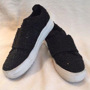 DV Slip On Sneakers